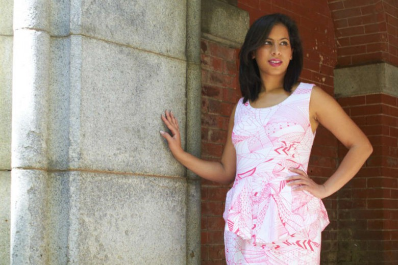 Tina Tandon, New York city guide, Travel guides, city guides, south asian designers, New York fashion