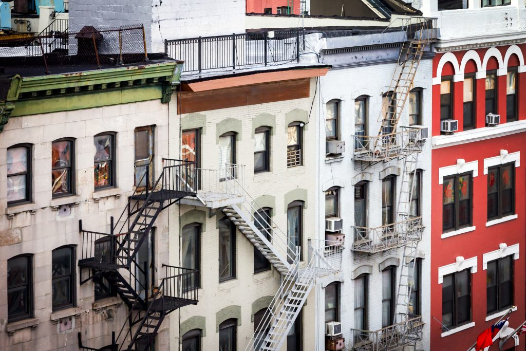 New York City, Chinatown, Bowery, fire escapes, New York architecture, female poets, south asian poets, Indian poets, international magazines, print magazines, poetry mag