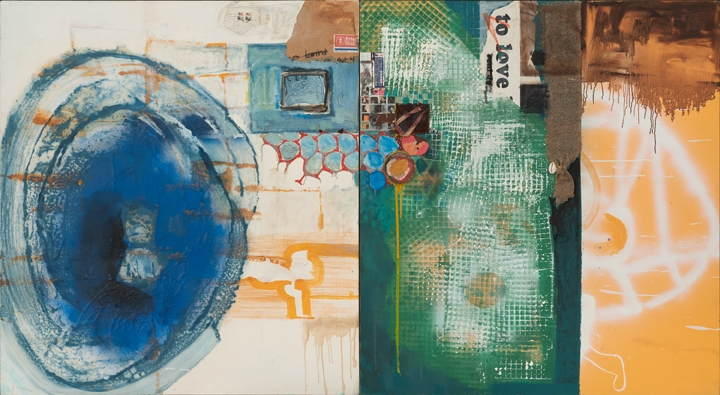 Mohammad Omer Khalil, Arabic Art, contemporary Arabic art, art reviews, new York art gallery, Aicon Gallery, art writing