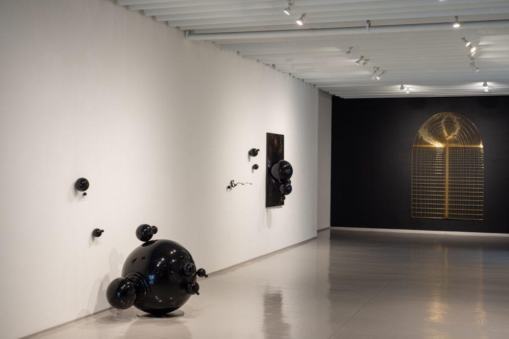 Zheng Lu, Root Metaphor, Sundaram Tagore New York, Chinese artists, New York exhibitions, water, New York art, New York galleries, Eastern art,