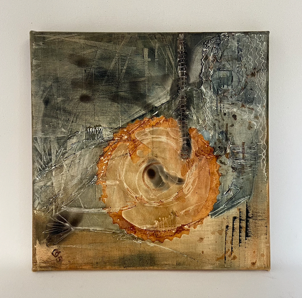 oil paintings, women artists, online exhibit, online gallery, Indian artists, contemporary art, art magazine, art gallery